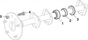 LMC Truck: Drivetrain Components