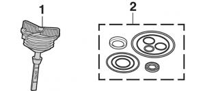 LMC Truck: Power Steering Components