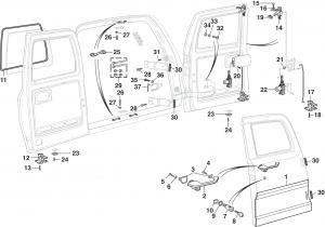 LMC Truck: Lift Gates and Cargo Doors