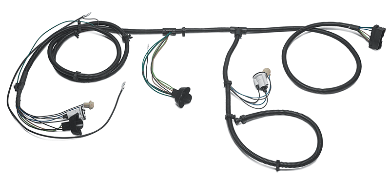 Reproduction Wiring Harnesses