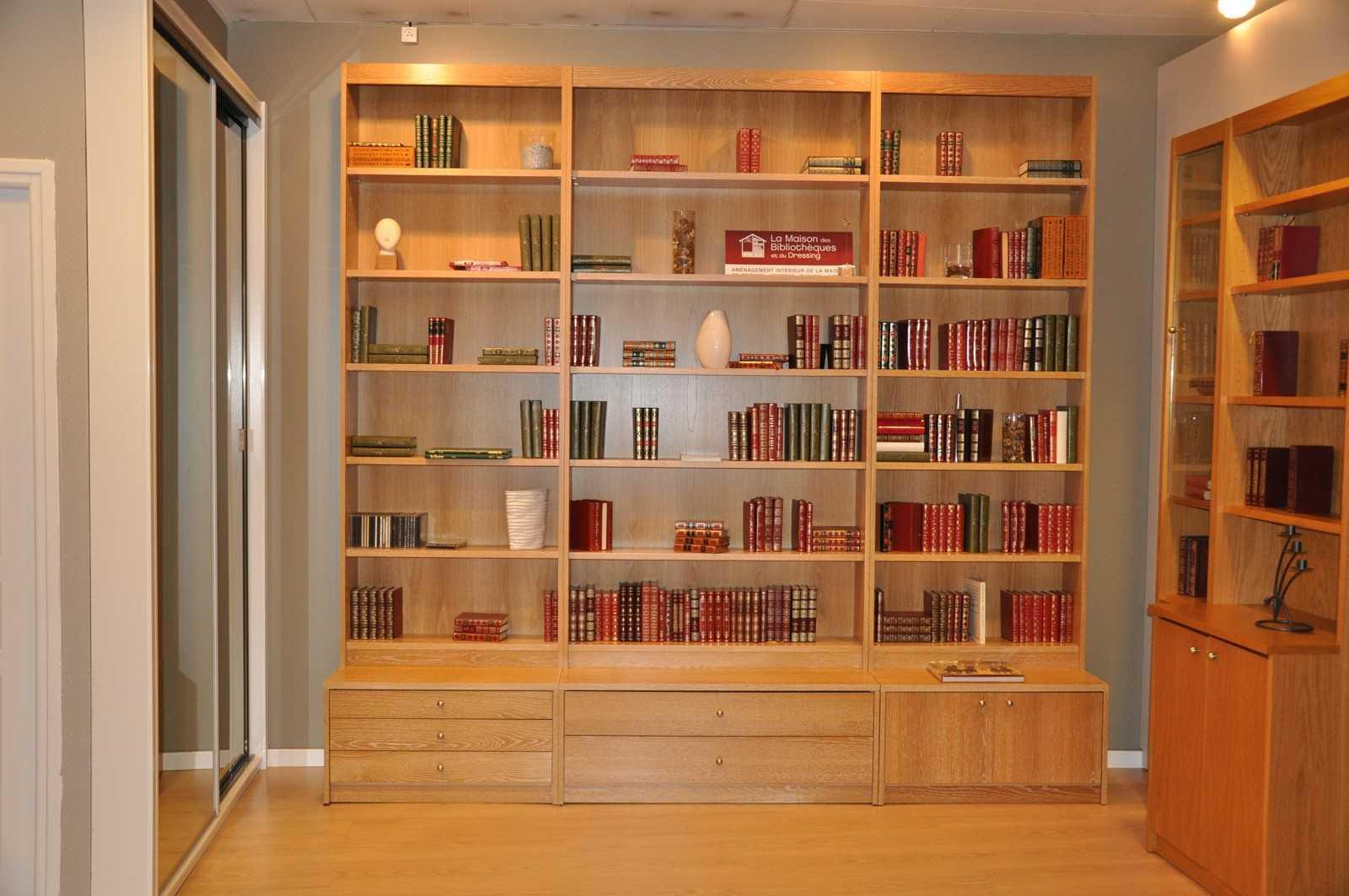 bibliotheque encyclopedia