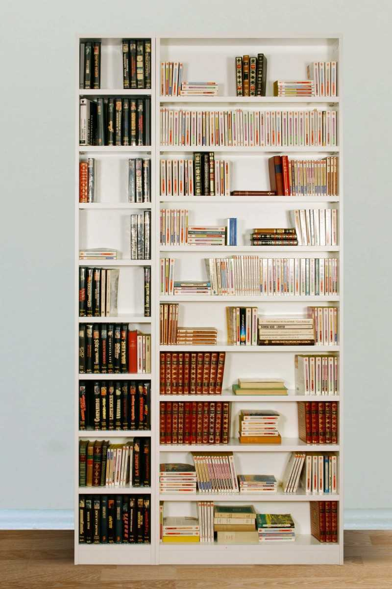 bibliotheque specific