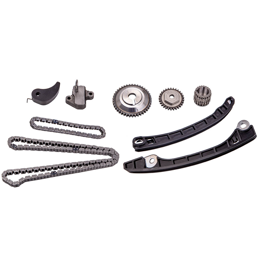 Timing Chain Gear Kit For Renault Captur Clio Scenic