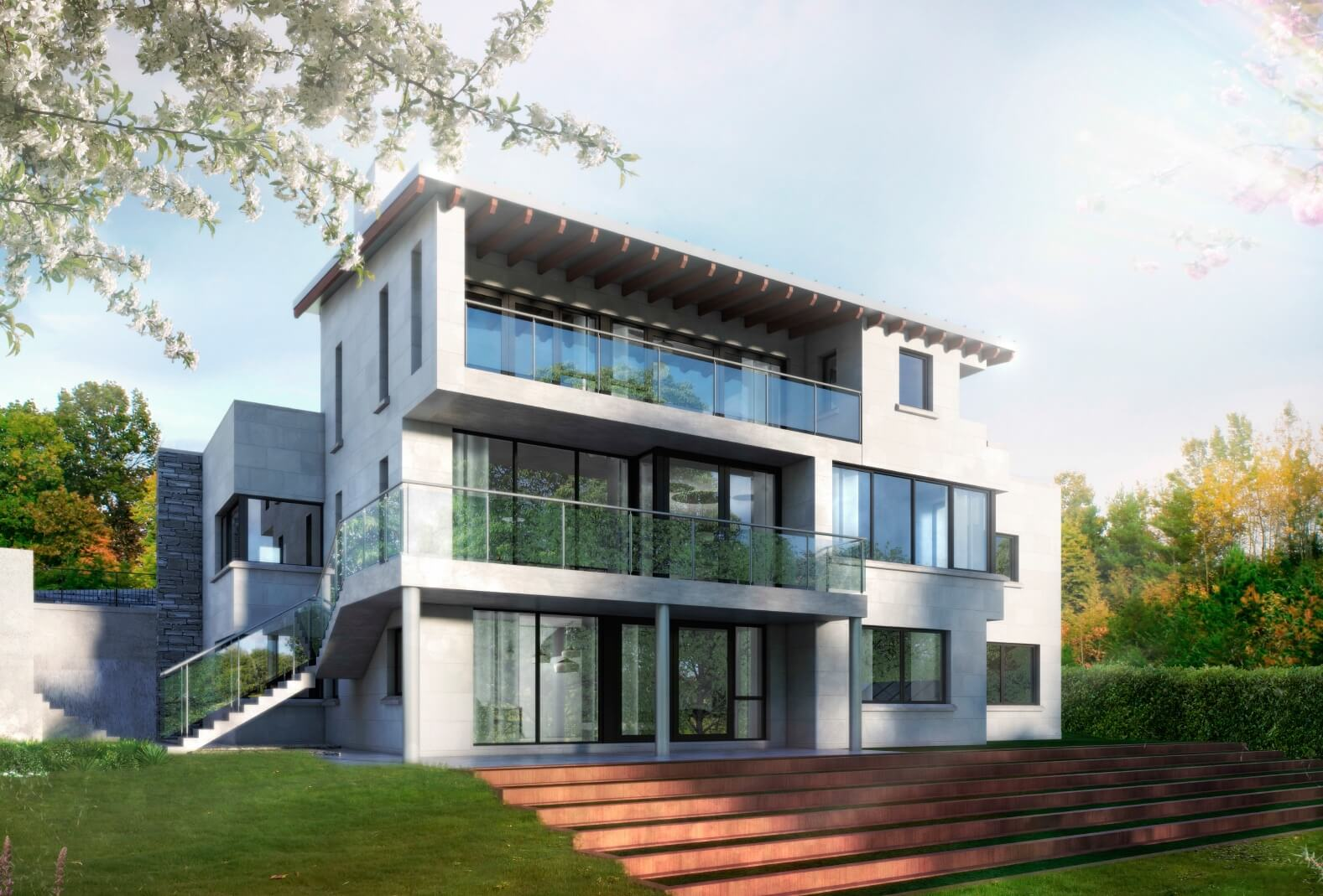 New project in Killiney gets planning