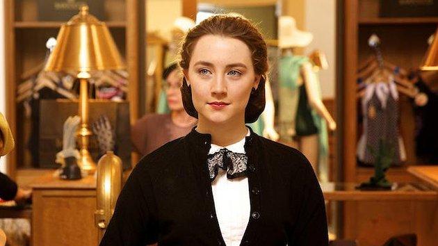 Brooklyn gets BAFTA nominations