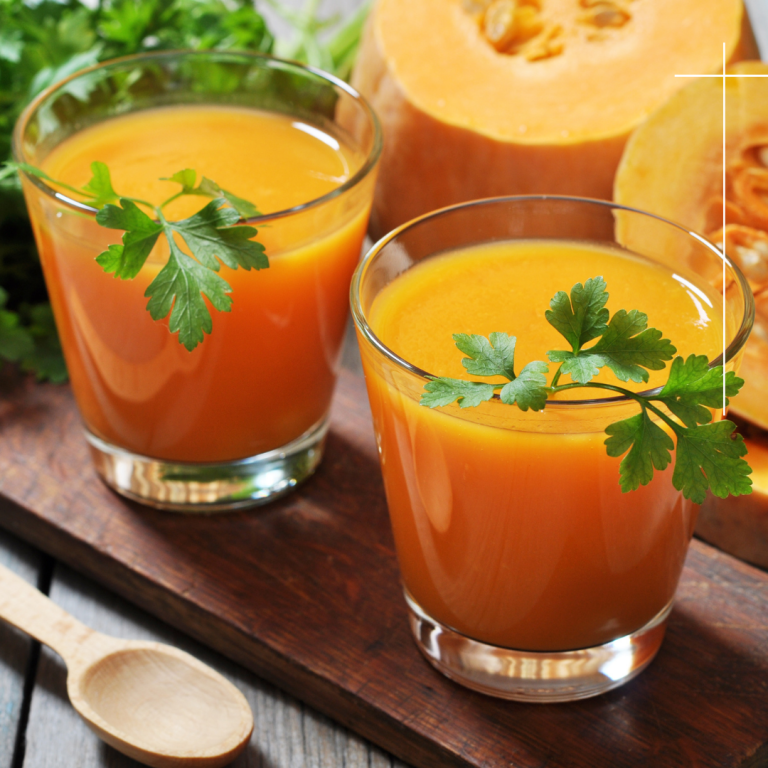 Read more about the article Smoothie de Giraumon