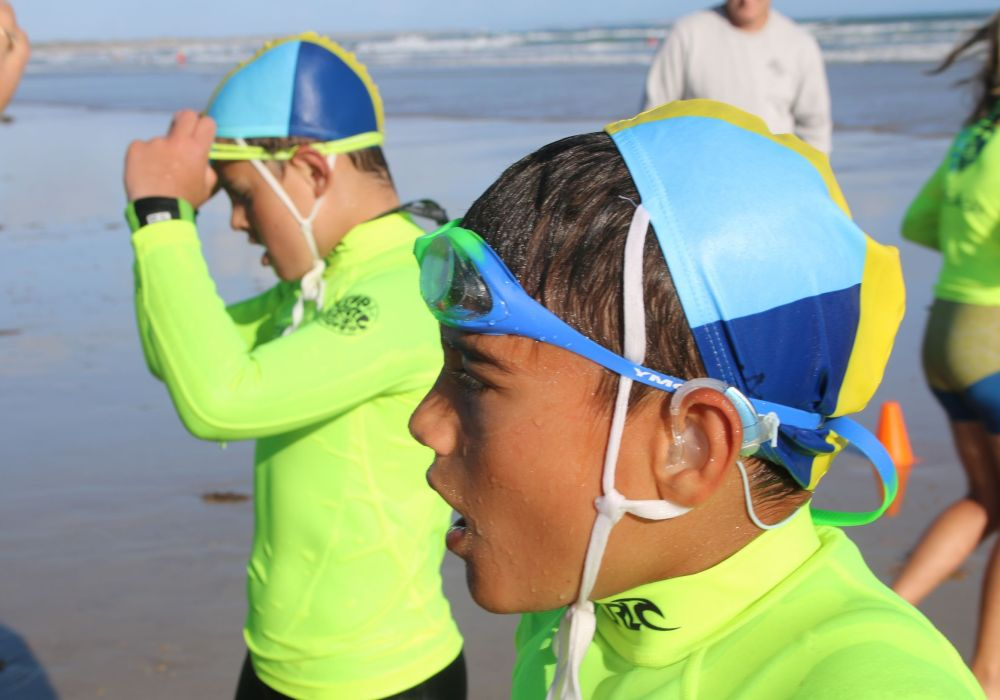 New Waterproof Hearing Aids For Little Nippers