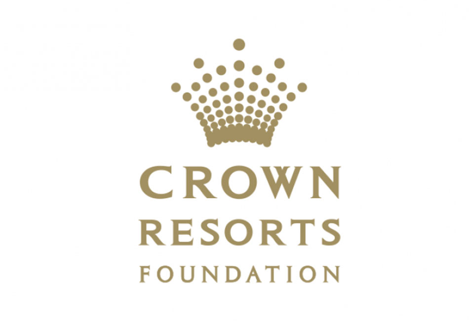 $1000 Community Champions' Grant From Crown Resorts Foundation