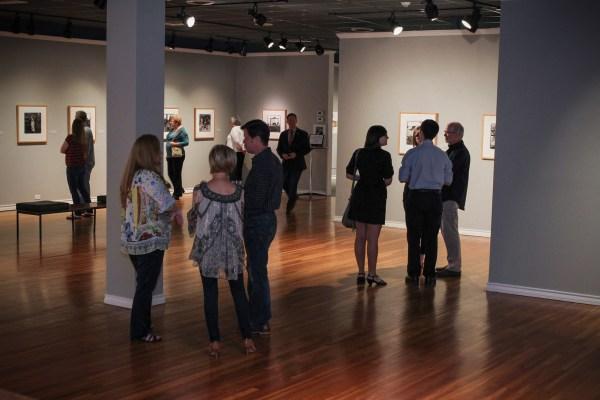Longview Museum of Fine Art