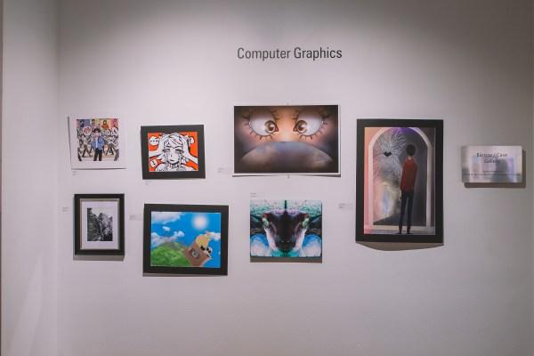 59th Student Invitational - Longview Museum Of Fine Arts