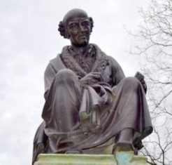 Hahnemann Memorial Leipzig