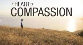 A Heart of Compassion