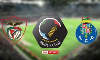 Santa Clara vs FC Porto Reddit Soccer Streams PrimeiraLiga 2nd Mar 2020