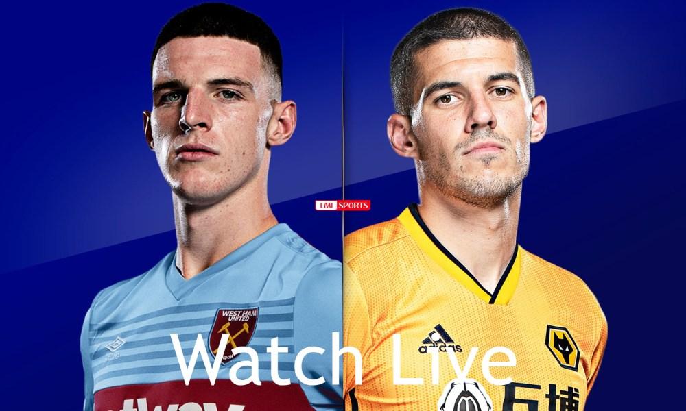 EPL Live: West Hamvs WolvesReddit Soccer Streams27 Sep 2020