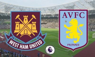 EPL Live: West Hamvs Aston Villa Soccer Streams Reddit 30 Nov 2020