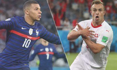 Euro 2020 LIVE! France vs Switzerland Reddit Soccer Streams 28 June 2021