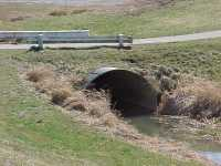 Culvert Design. Inlet and Outlet Control