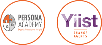 Strategic Partners - Persona Academy, Yiist - Change Agents