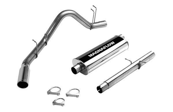 Magnaflow (15616) Exhaust System for DODGE RAM 2500 TRUCK