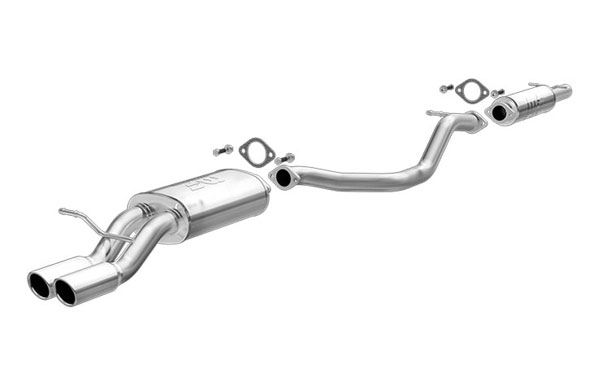 Magnaflow (15648) Exhaust System for VOLKSWAGEN BEETLE
