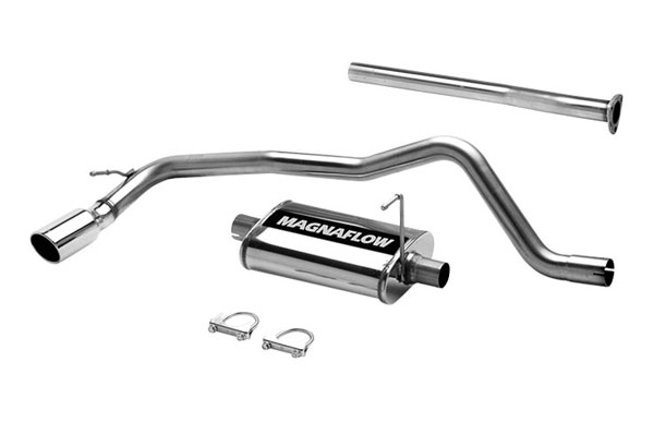Magnaflow (15706) Exhaust System for GM S10/SONOMA 1998