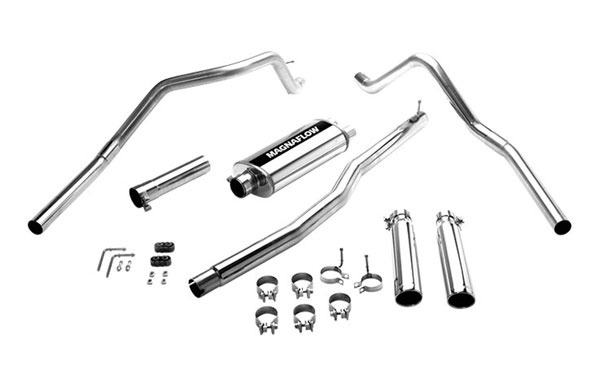 Magnaflow 15877: Exhaust System for DODGE DAKOTA 2004