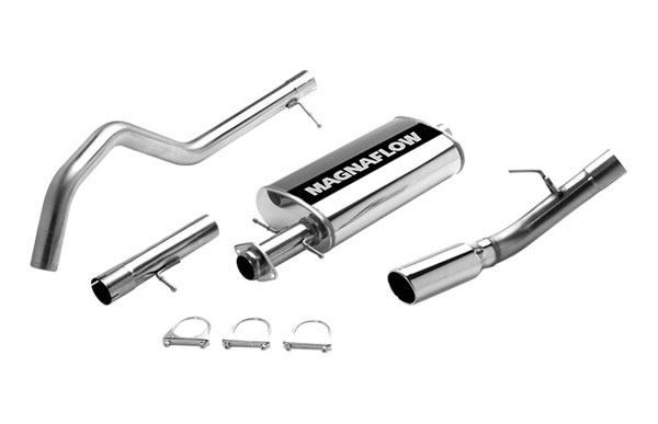 Magnaflow 16752: Exhaust System for FORD EXPEDITION