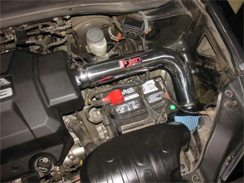 small resolution of injen pf1691p power flow air intake honda ridgeline 3 5l v6 tuned cold air