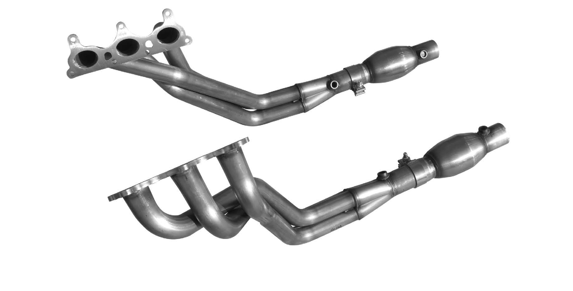 American Racing Headers Cav6 Ssnc