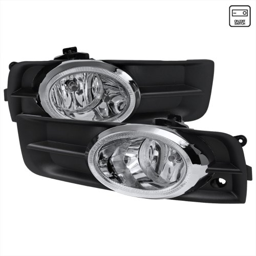 small resolution of spec d tuning lf cru09coem v2 dl chevrolet cruze clear foglights with wiring kit 2011 2014