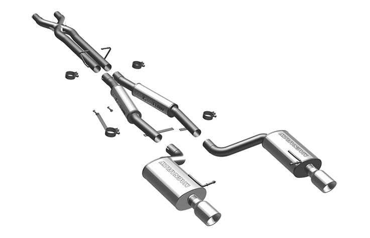 2003 Audi A4 Catalytic Converter Problems