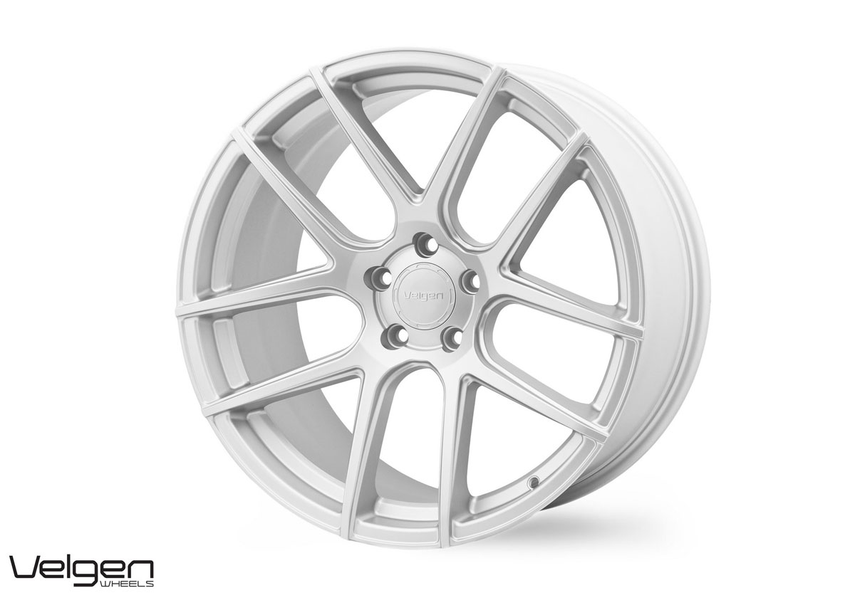 Velgen Wheels Vmb5209ms Velgen Vmb5 Camaro Fitment Wheel