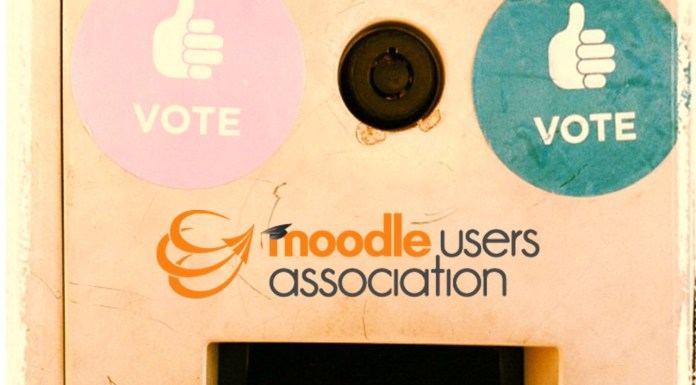 Final Voting Round In The Moodle Users Association 2018 January-June Proyect Development Cycle Open. Meet Your Candidates!