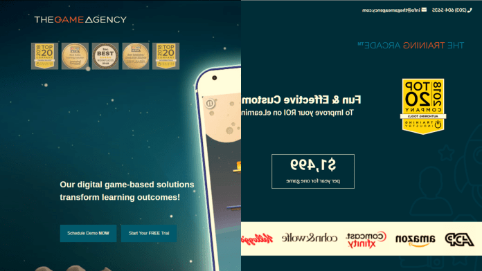 Ethink Education Ladders Up The US LMS Gameboard With The Game Agency Partnership