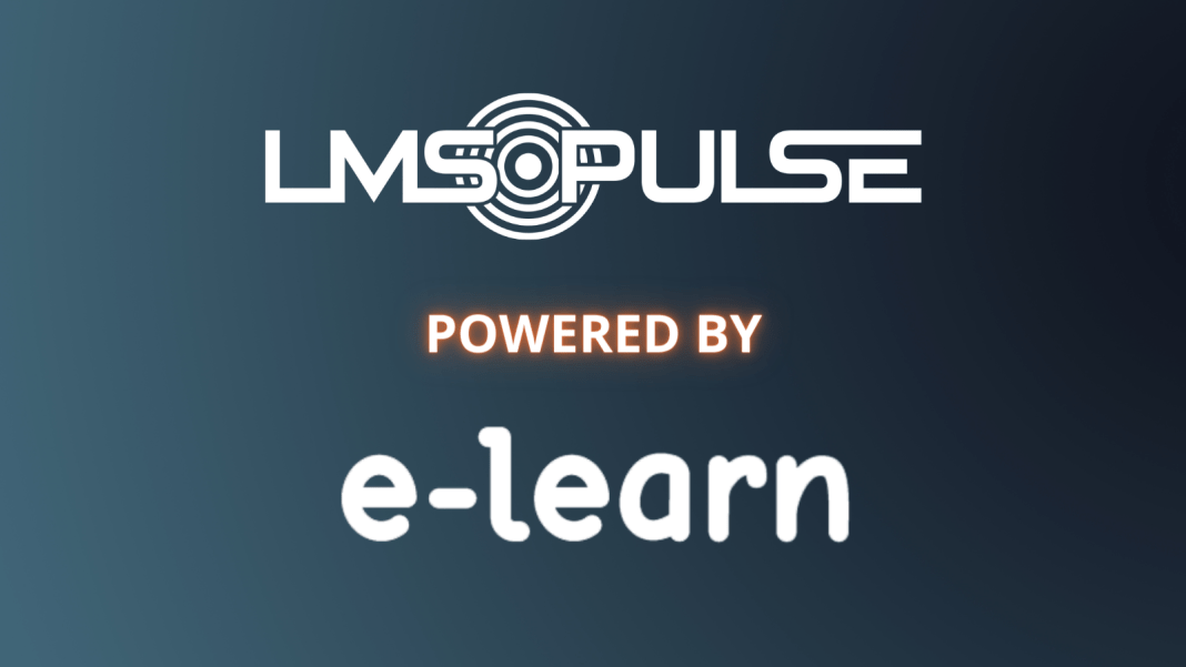 LMSPulse Joins Open LMS and E-Learn Magazine