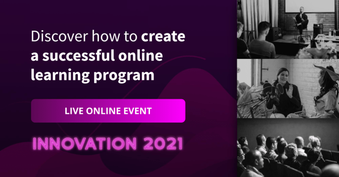 Innovation 2021: The Open LMS Online Summit