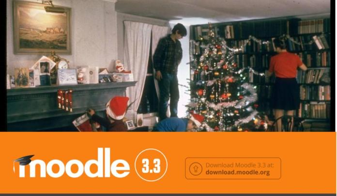 4 New Gifts In Moodle 3.3 For Everyone's Joy