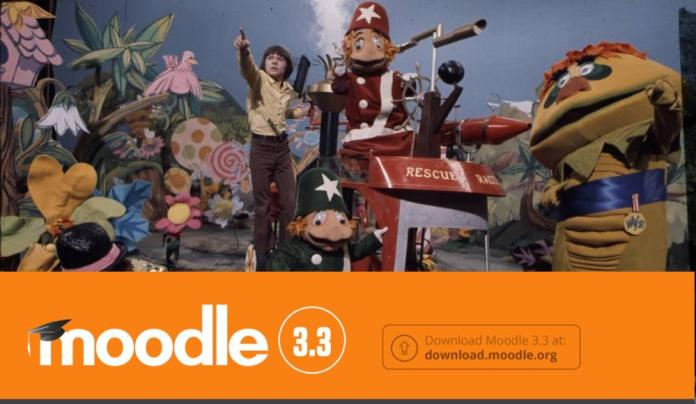 A More Relevant Moodle 3.3: New Features For Students