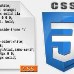 CSS Coding Standards For Visual Layout Of Moodle Approved