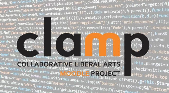 Deadline For CLAMP Moodle Hackfest Approaching, Travel Grants Announced