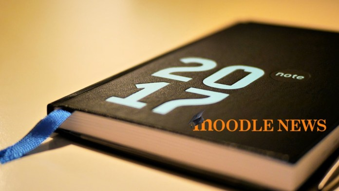 MoodleNews Year In Review