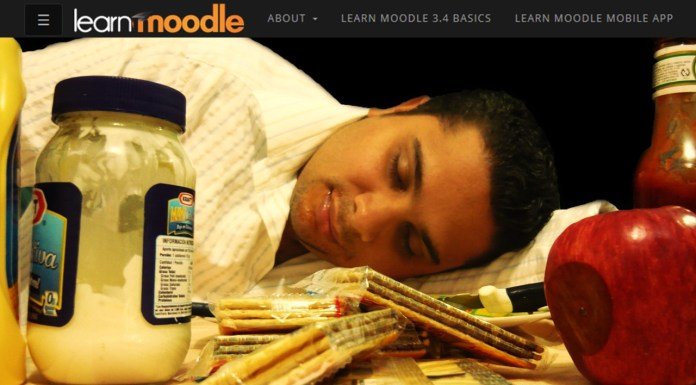 """Should You Take The Ongoing """"Learn Moodle 3.4 Basics MOOC"""" All At Once?"""