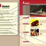Did You Miss Out On The Raddest 'Rocket' Launch? Try This Moodle Theme