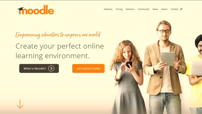 Moodle.com Upgrades To Give You A Clearer Picture Of Everything Moodle Has To Offer