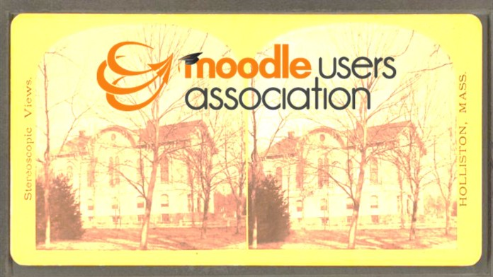 Join The Moodle Users Association Open Town Hall This Tuesday 16th