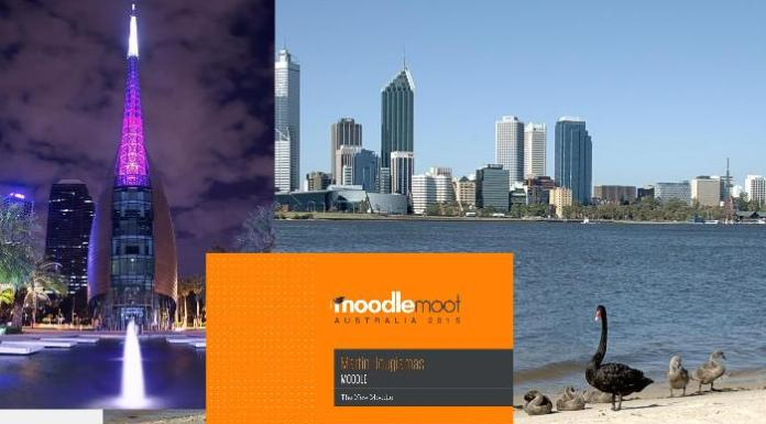 Early Bird Registration To MoodleMoot Australia Extended Until The 15th of August