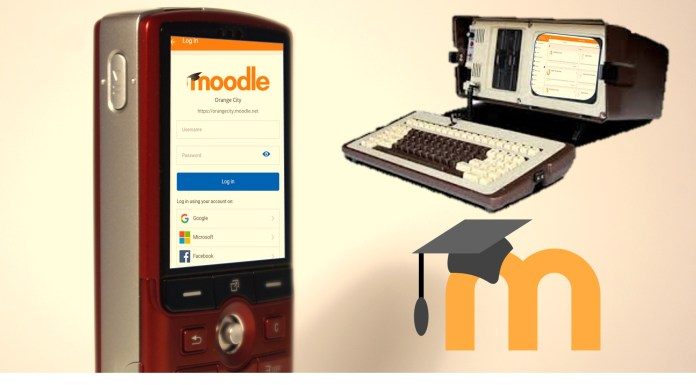 Moodle Mobile & Desktop Heat Up With Release 3.4.1, Ahead Of Revolutionary 3.5 Launch