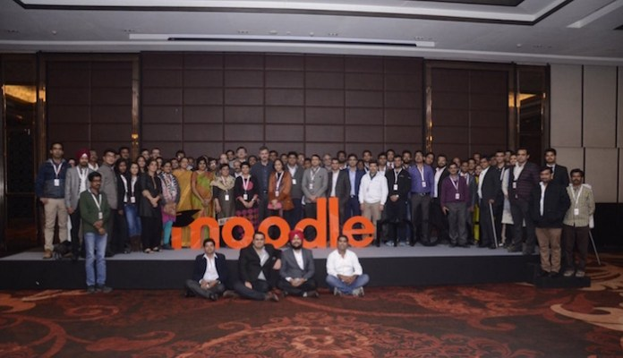 India Moodle Moot 2016