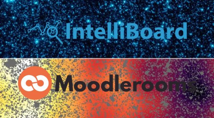 Intelliboard Analytics Dashboard Ready For Moodlerooms