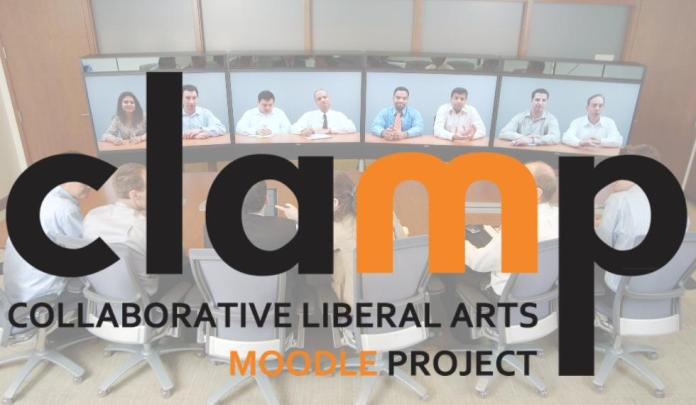 Maintenance Releases For CLAMP's Moodle: Liberal Arts Edition, Available